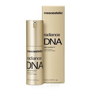 mesoestetic radiance dna contorno olhos