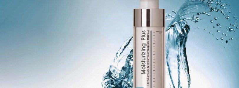 moisturizing plus creme hidratante