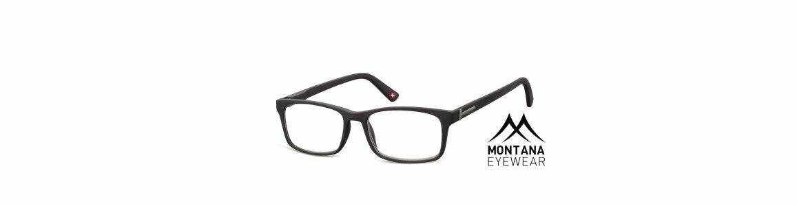 montana eyewear oculos leitura dioptrias preto box73