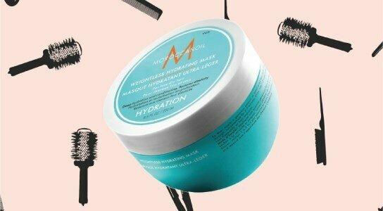 moroccanoil mascara hidratacao leve cabelo fino en