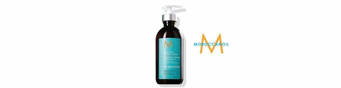 moroccanoil moroccanoil creme hidratante pentear anti frizz