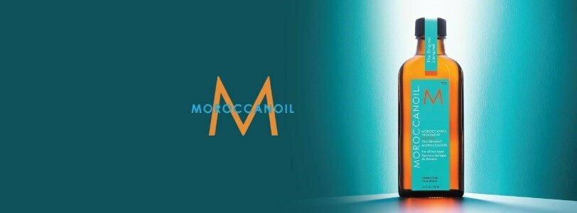 moroccanoil tratamento original argao todos tipos cabelo