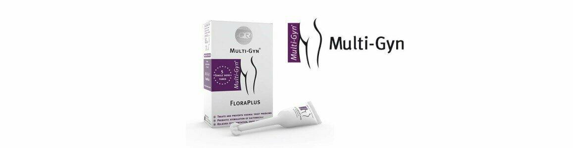 multi gyn floraplus prevencao cuidado candidiase vaginal