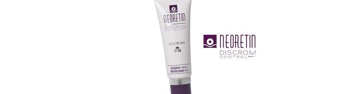 neoretin 50 gel cream