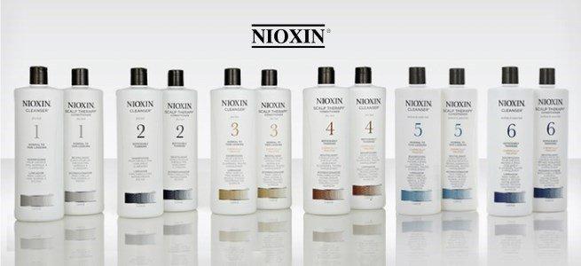 nioxin produtos shampoo en