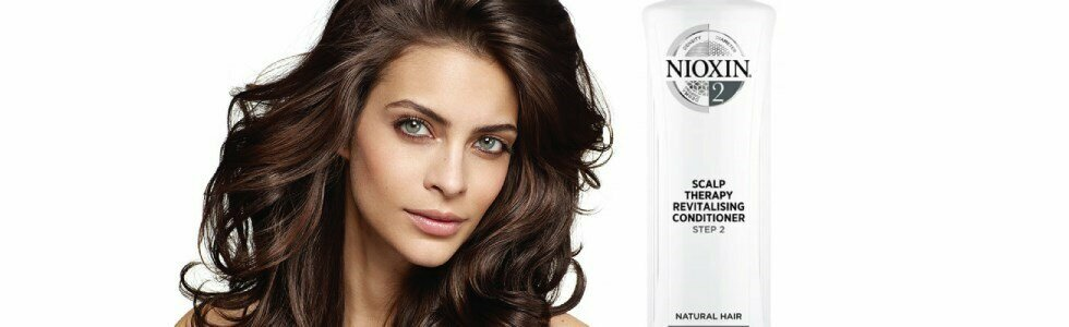 nioxin sistema 1 condicionador revitalizante couro cabeludo