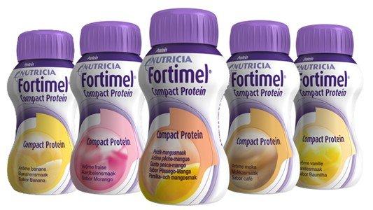 nutilis compact protein