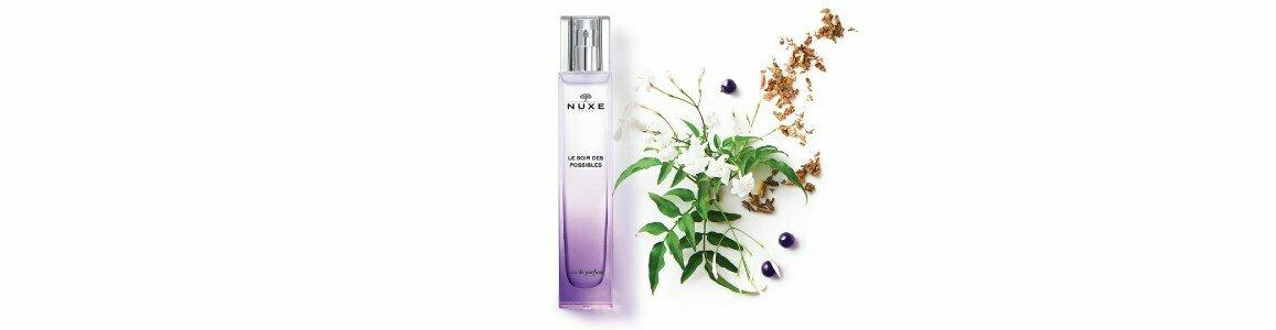 nuxe le soir des possibles eau parfum women