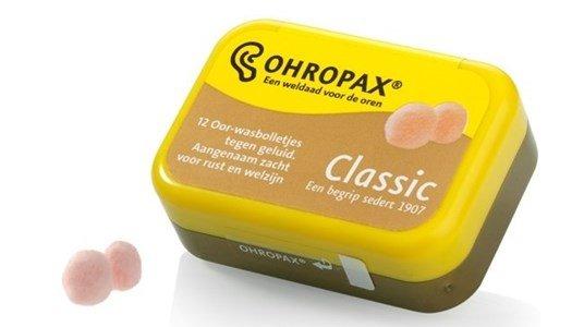 ohropax classicos