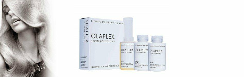 olaplex kit viagem n 1 2x n 2 3x100ml