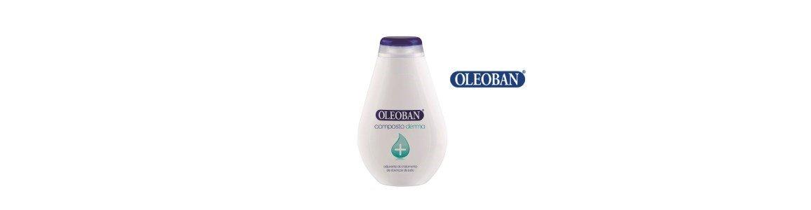 oleoban composto derma en