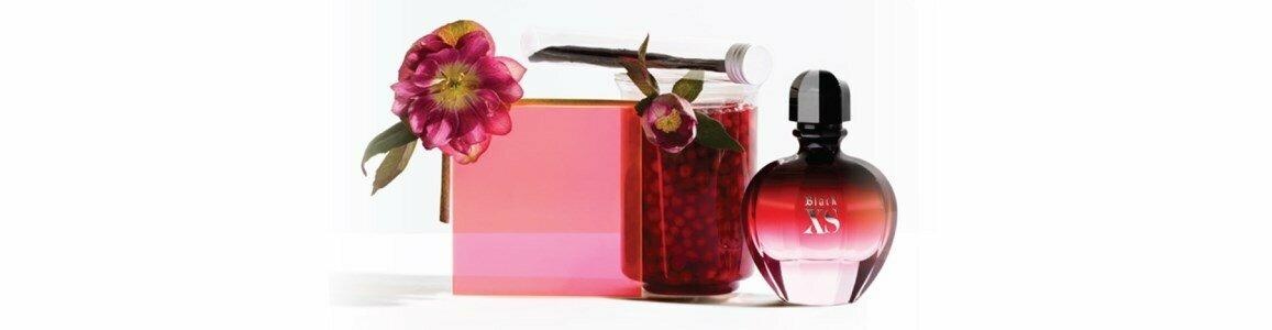 paco rabanne black xs her eau parfum