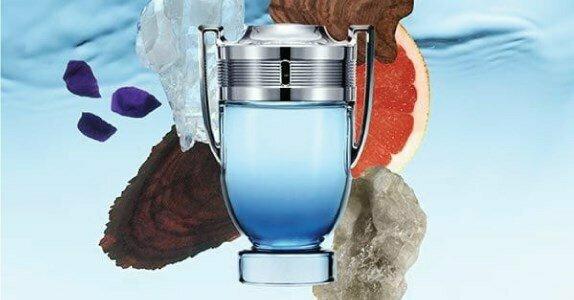 paco rabanne invictus aqua men eau toilette fragrance