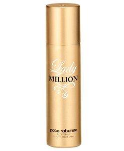 paco rabanne lady million her deo spray