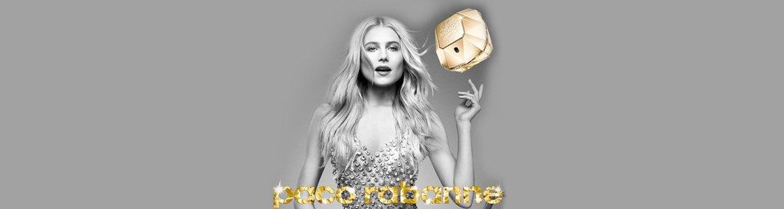 paco rabanne lady million her eau parfum