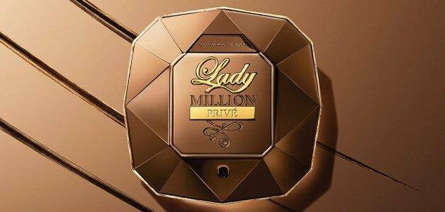 paco rabanne lady million prive her fragrance eau parfum
