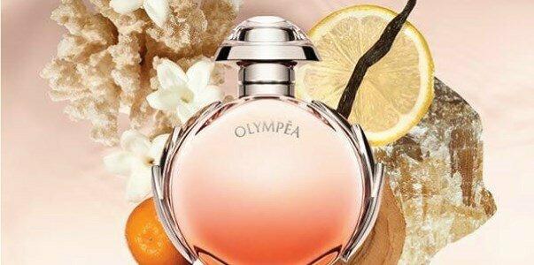 paco rabanne olympea aqua eau parfum woman