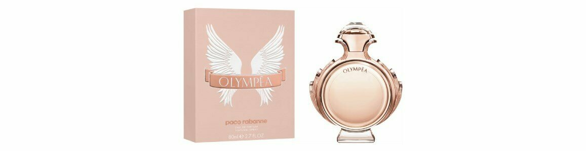 paco rabanne olympea fragrance her eau parfum