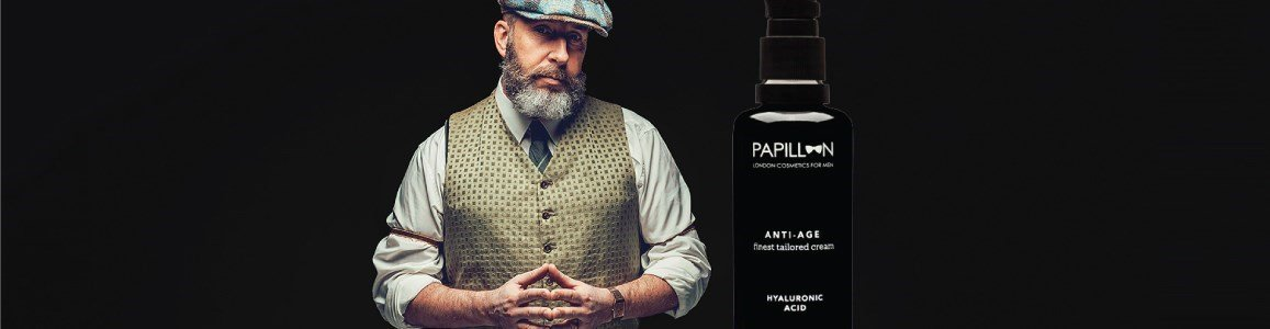 papillon finest tailored creme anti age 50ml en