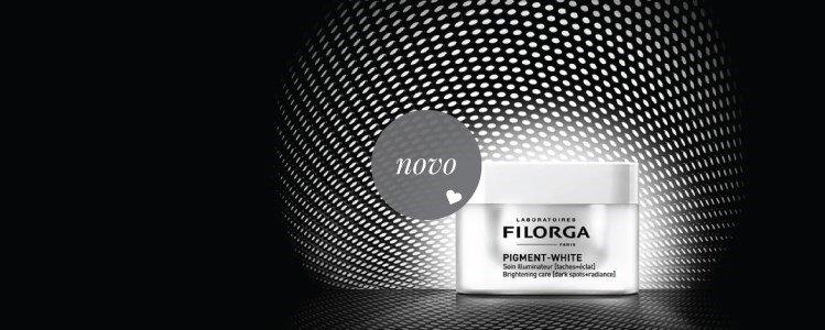 pigment white creme