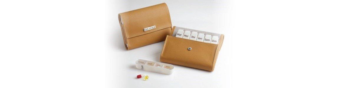 pilbox liberty caixa medicacao semanal