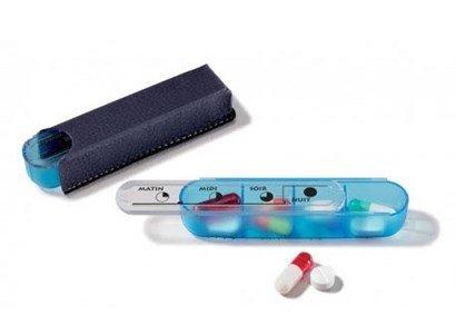 pilbox unit medicacao diaria