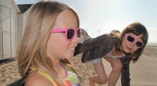 ptitboo oculos menina