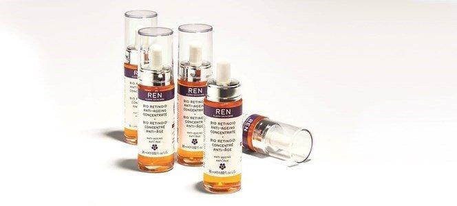 ren bioretinoid concentrado antienvelhecimento