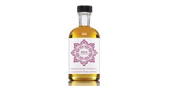 ren moroccan rose oleo