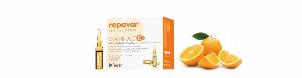 repavar ampolas vitamina c ativa 5 5