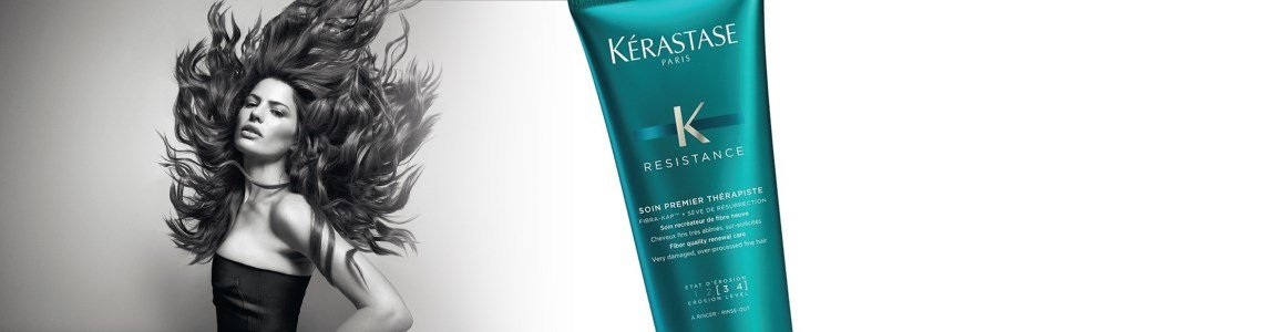 resistance therapiste pre shampoo