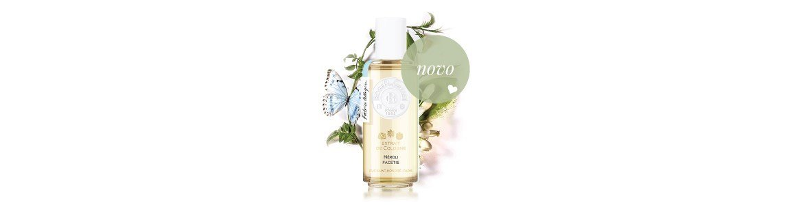 roger gallet extraits cologne neroli facetie