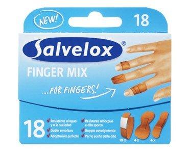 salvelox pensos finger mix os dedos