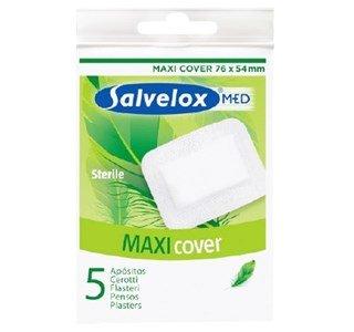 salvelox pensos maxi cover sterile