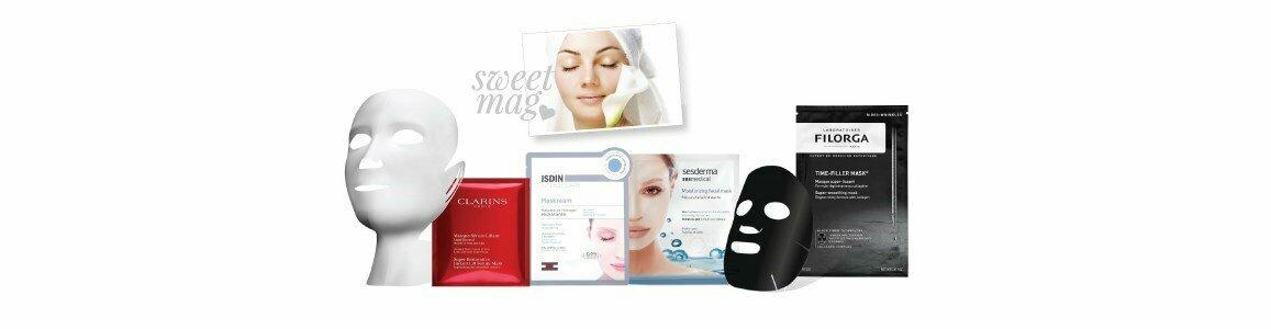 The best sheet-masks!