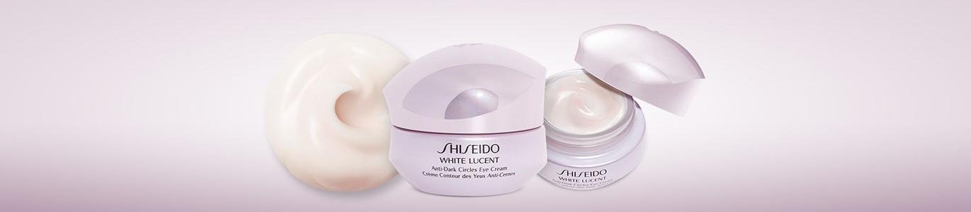 shiseido anti spot anti dark circles eye creme
