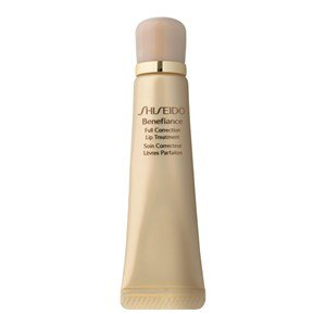 shiseido benefiance full correction labios tratamento