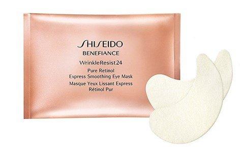 shiseido benefiance pure retinol instant tratamento mascara olhos