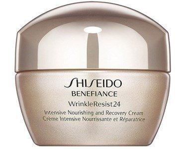shiseido benefiance wrinkle resist24 derradeiro