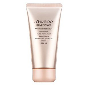 shiseido benefiance wrinkle resist24 protective hand revitalizer