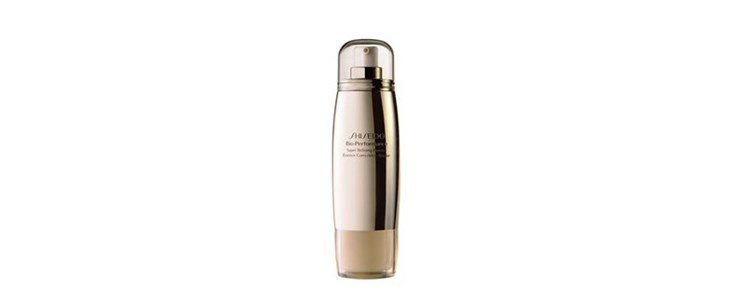 shiseido bio performance super refining essencia