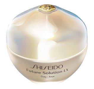 shiseido future solution lx daytime protective creme spf15