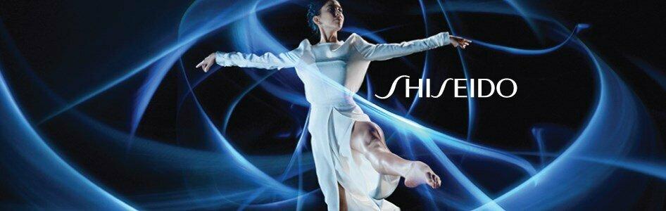 shiseido marca