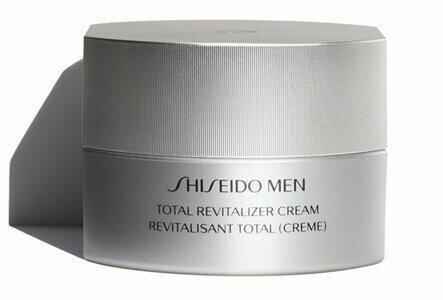 shiseido men total revitalizador