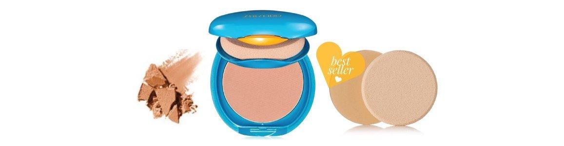 shiseido uv protective compact base