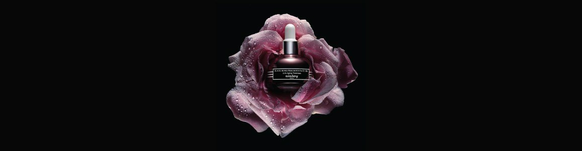 sisley paris rose noire oleo precisoso nutritivo anti idade 25ml