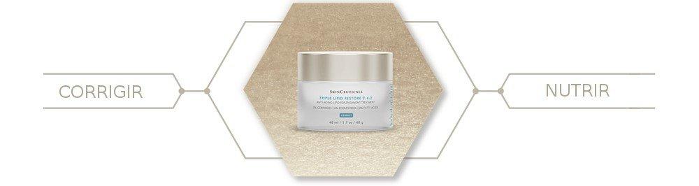 skinceuticals triple lipid restore 2 4 2 anti idade