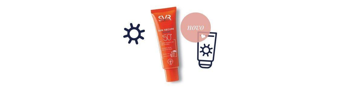sun secure fluido rosto spf50 pele oleosa mista