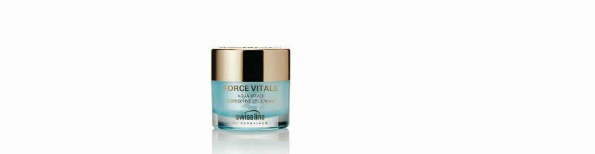 swiss line force vitale cuidado anti rugas contorno olhos en