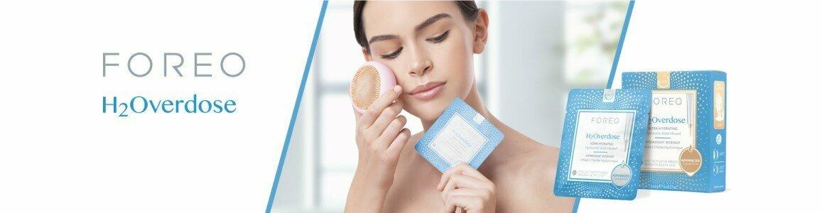 ufo h2overdose ultra moisturizing dry skin facial mask